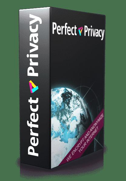Perfect PrivacyAnwendungen