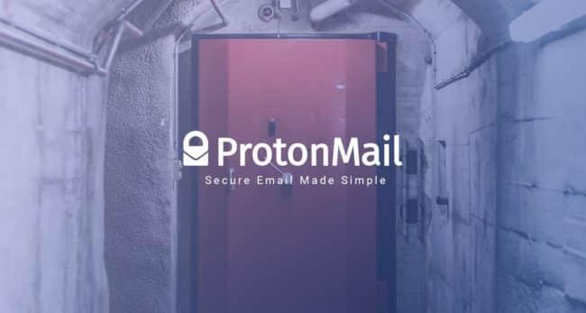 Proton Mail: Sichere E-Mail leicht gemacht