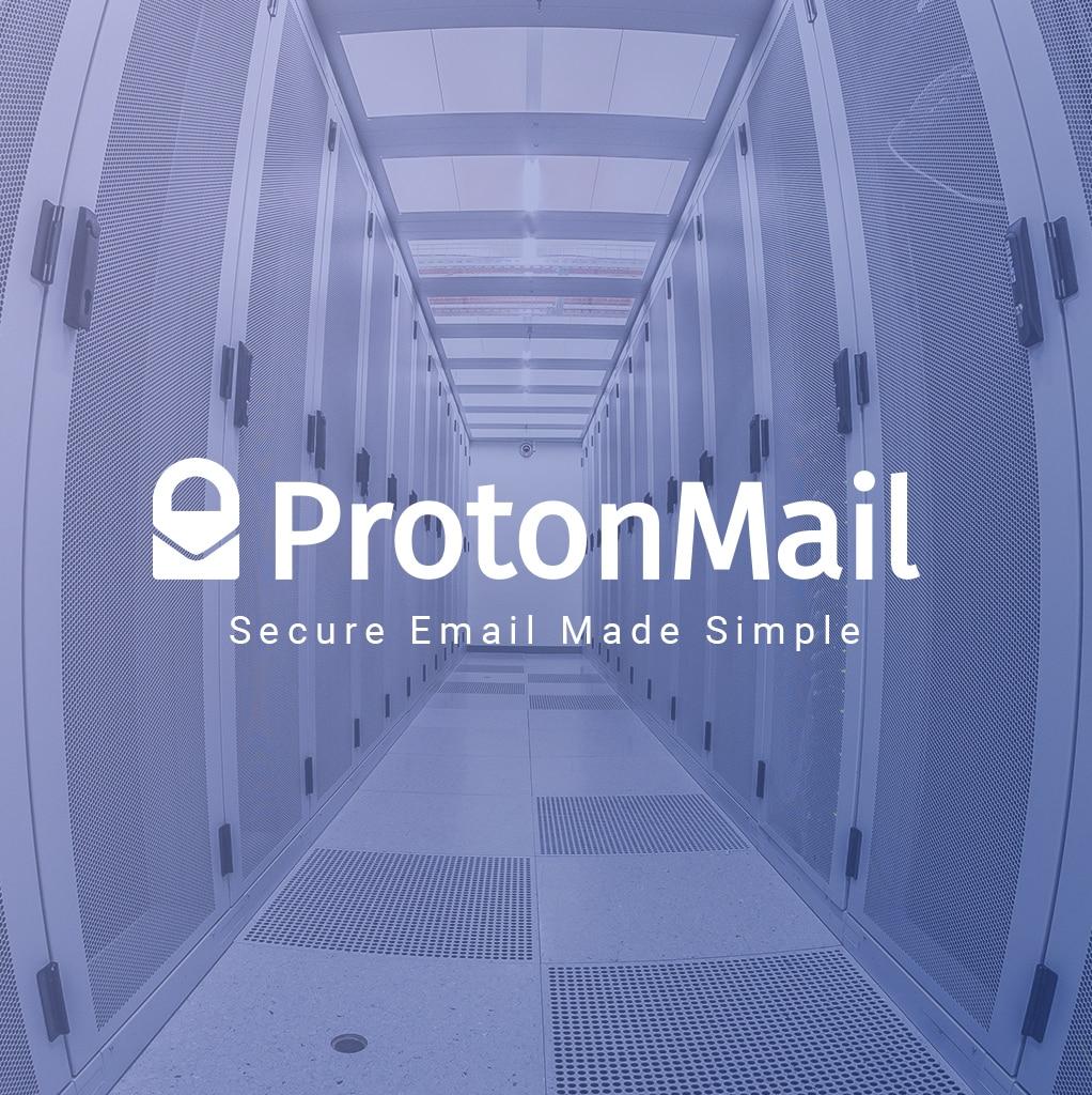 protonmail corporate server