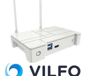 VILFO VPN Heimrouter