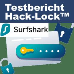 Surfshark VPN Hack-Lock™