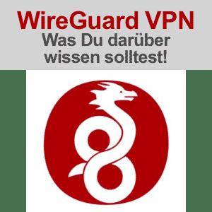 Was ist Wireguard?