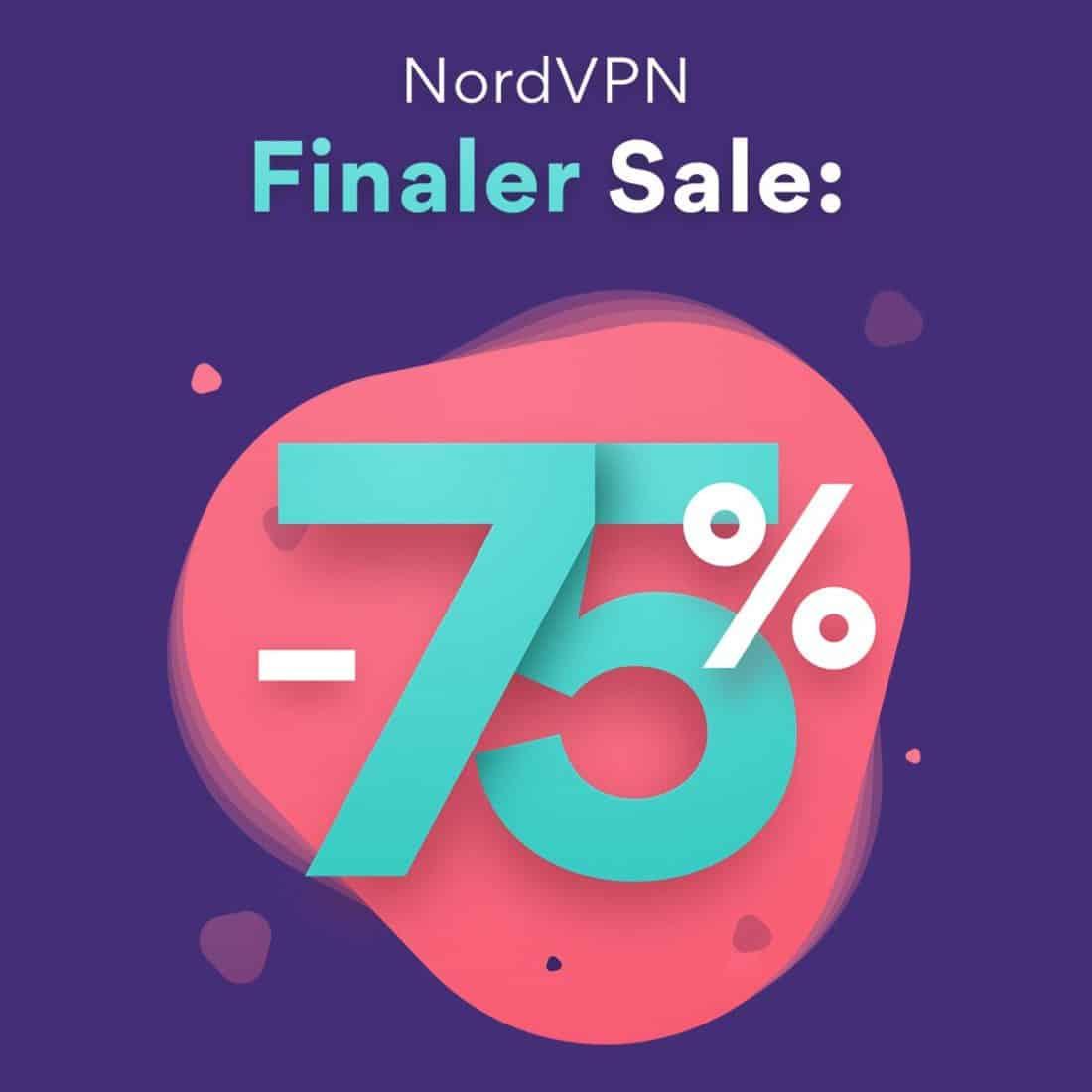 NordVPN Summer Sale