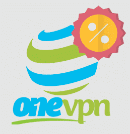 Ein Rabatt von OneVPN