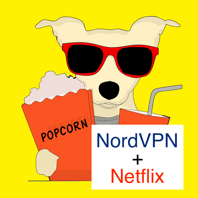 NordVPN und Netflix: Der Winter 2019 wird wieder gemütlich! 6