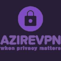AzireVPN Logo