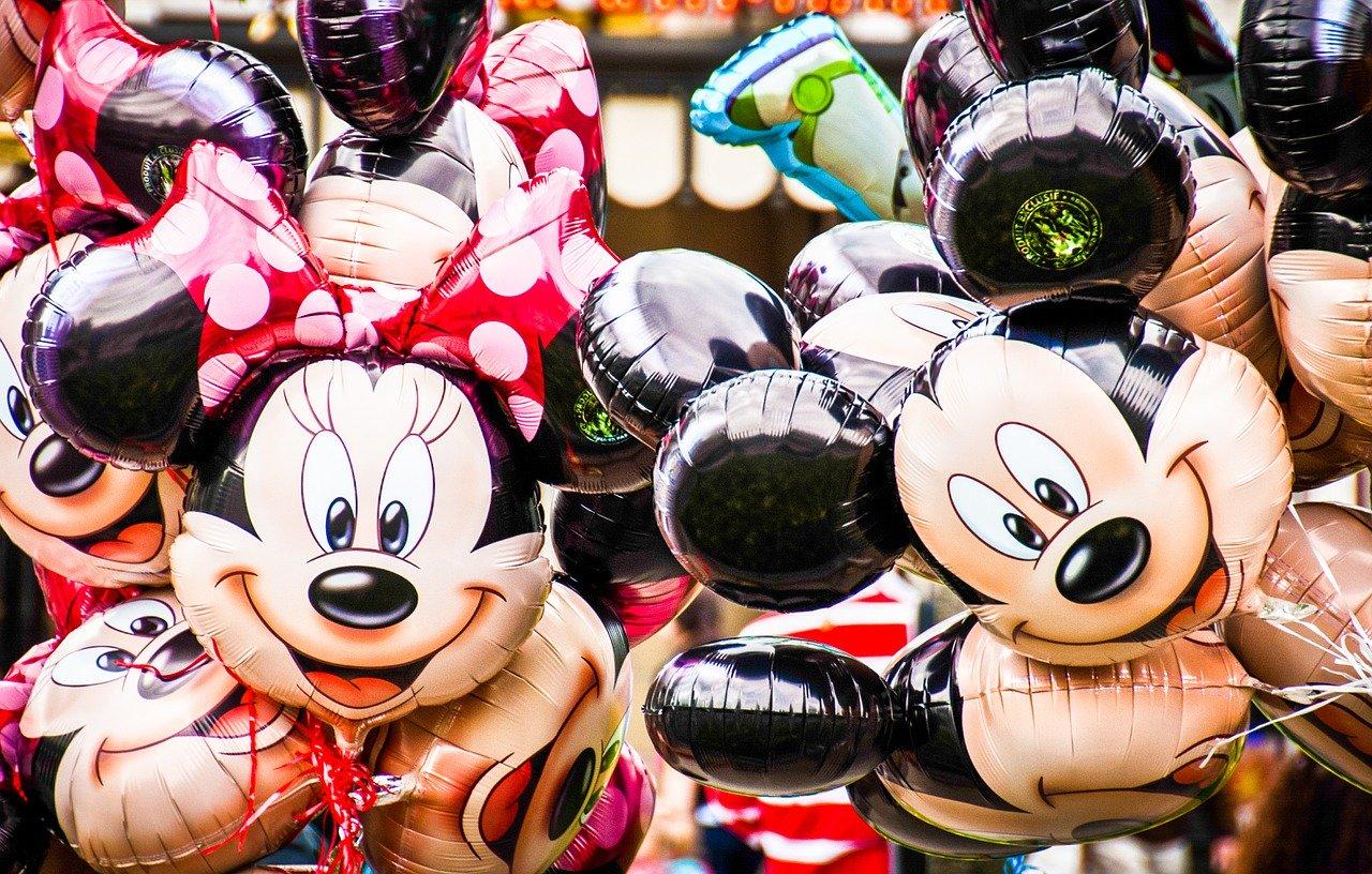 Surfshark Disney+