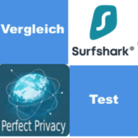 Surfshark vs Perfect Privacy