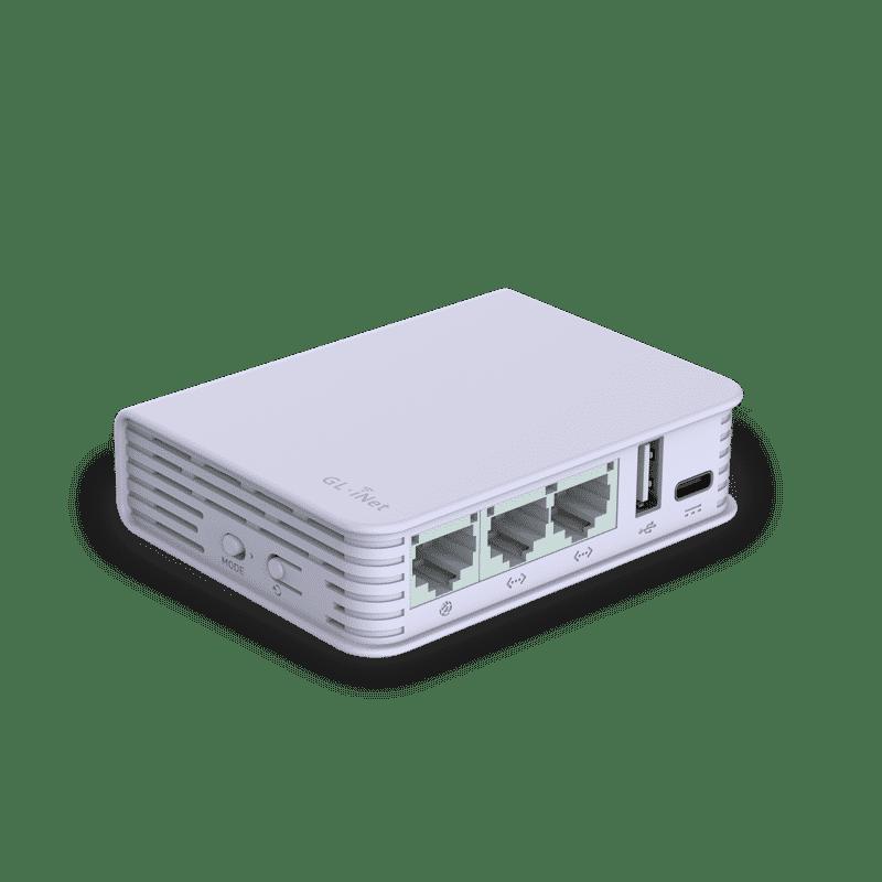 Gl-iNet Brume / GL-MV1000