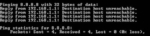 DNS Ping auf Windows