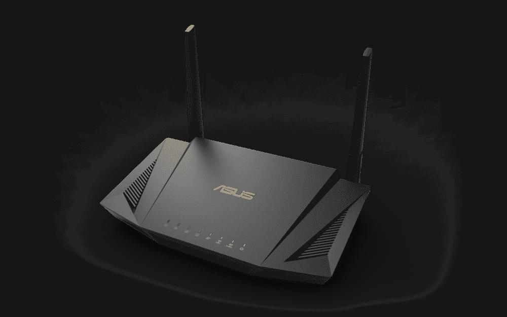 ASUS-RT-AX56U