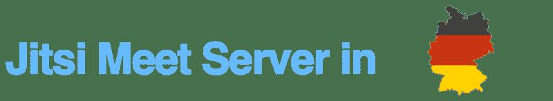 Kostenlose Jitsi Meet Server in Deutschland