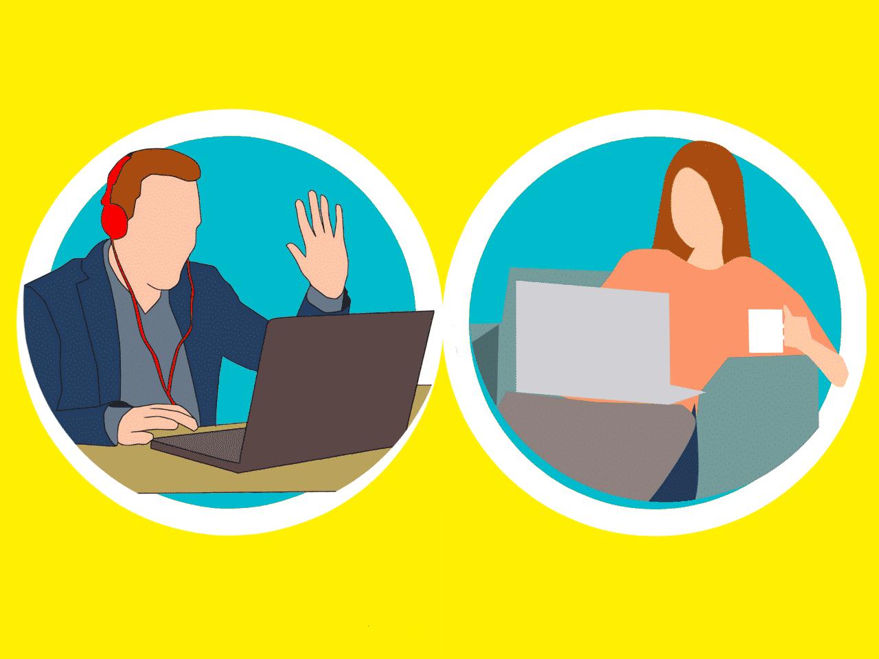 Zoom Meetings sicher?