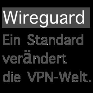 NordVPN Wireguard verändert die VPN Welt