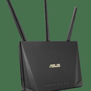 Testbericht: ASUS RT-AC85P 2
