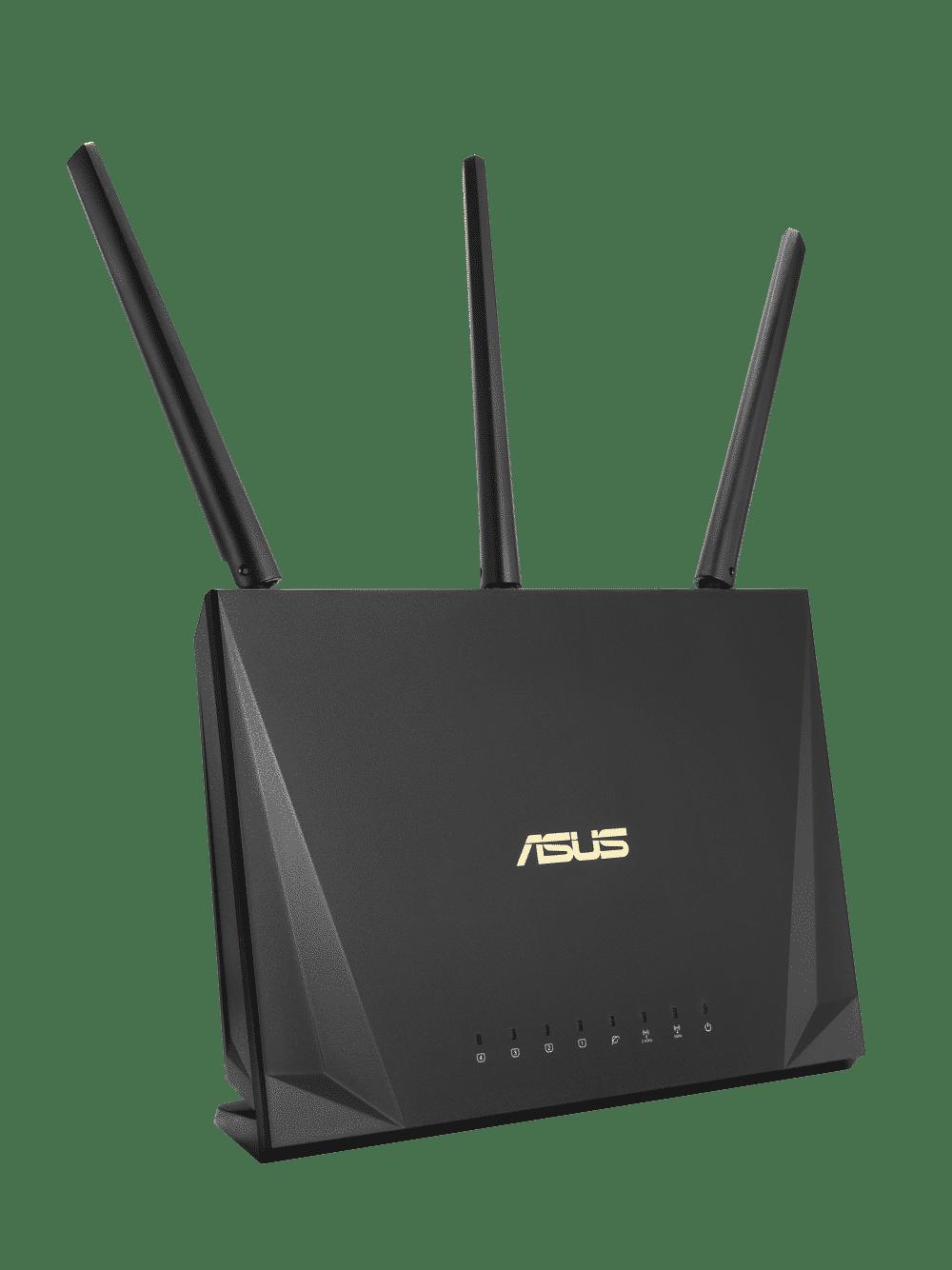 Testbericht: ASUS RT-AC85P 1