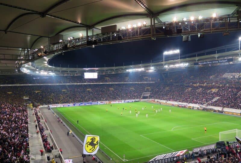Bundesliga im Ausland sehen