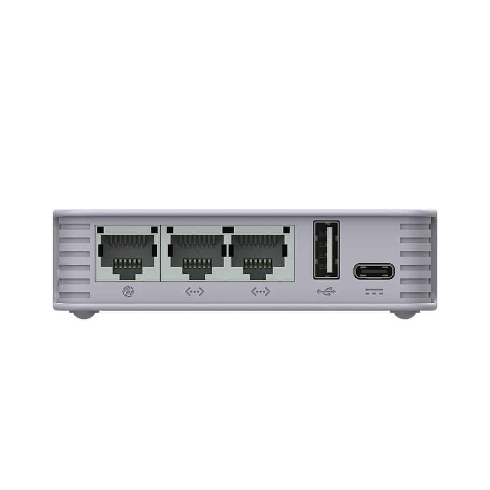 Testbericht: GL-iNet Brume (GL-MV1000) 3