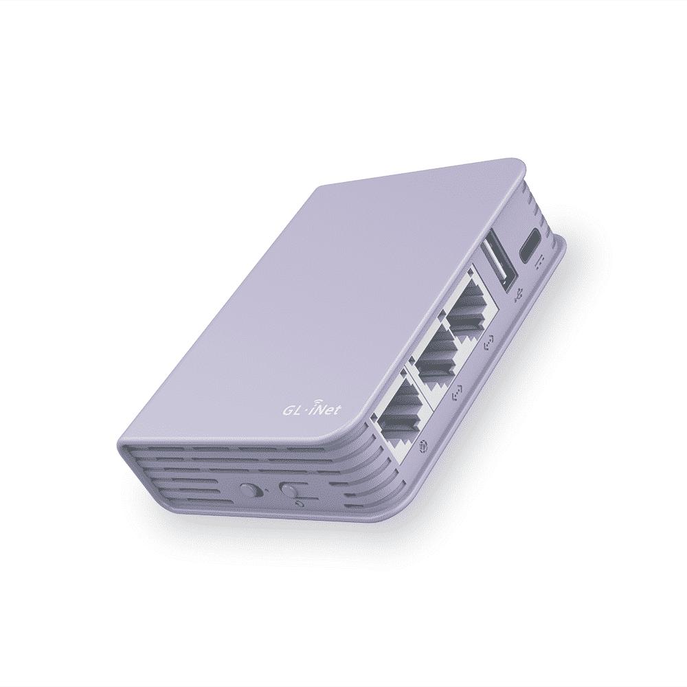Testbericht: GL-iNet Brume (GL-MV1000) 1