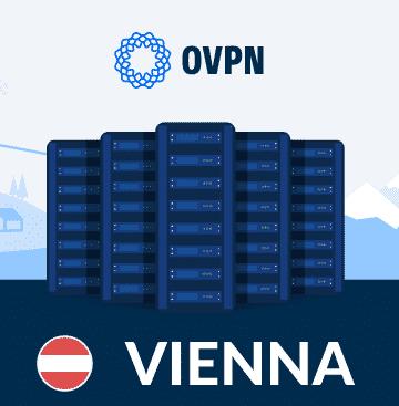 OVPN: VPN Server Österreich