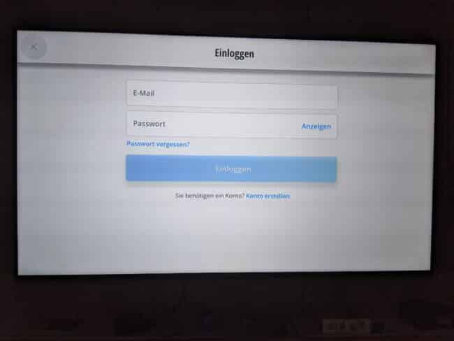 Anleitung: VyprVPN App (Neue Version) bereits auf FireTV installieren 9