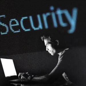 Schutz vor Internet Überwachung