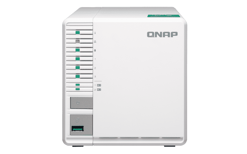 OpenVPN auf QNAP installieren - NAS