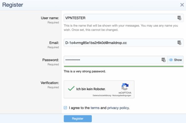 Maildrop: Temporäre EMail Adresse einrichten & Spam entgehen! 4