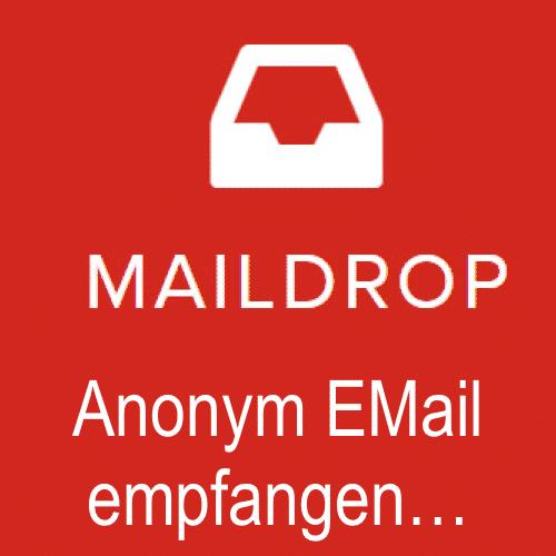 Maildrop Logo