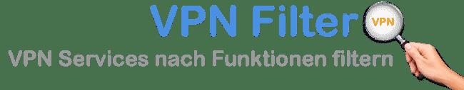 VPN Filter Banner
