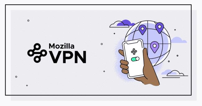 Mozilla startet einen eigenen VPN