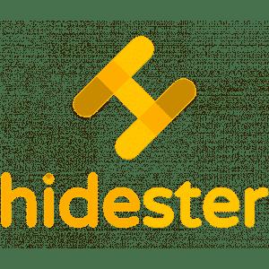 Hidester VPN Logo