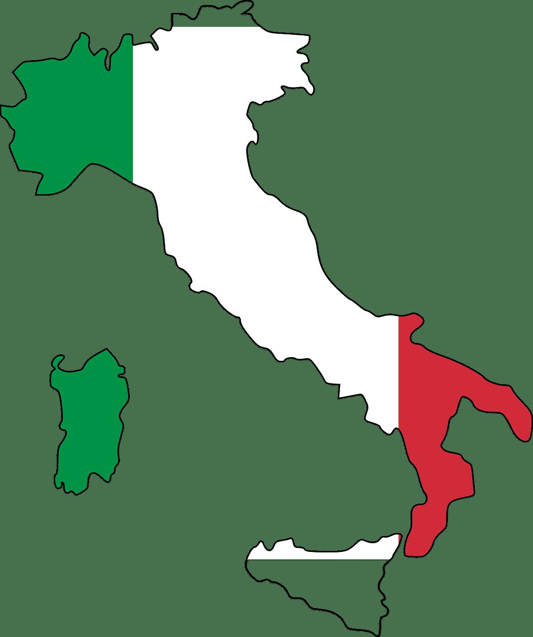 Deutsches TV in Italien sehen