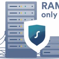 Surfshark RAM Server