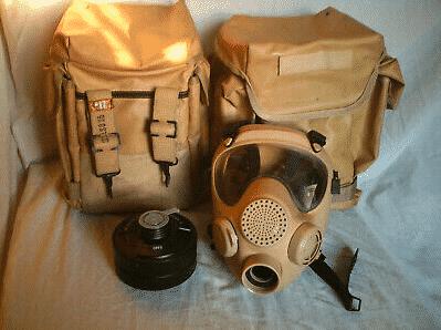 Schutzmasken vor Corona