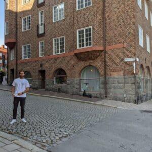 VPNTESTER besucht OVPN.com in Schweden - Recherche Vor-Ort 20