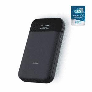 Mobile Wifi Router mit VPN-Client / Verwendung unterwegs oder im Hotel 3