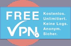 FREEVPN von VPNTESTER