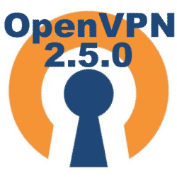 OpenVPN 2.5.0
