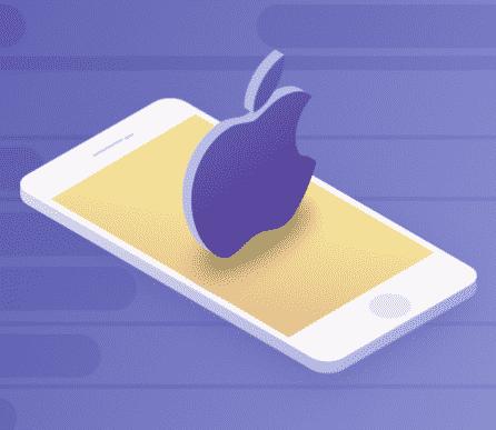 Apple führt Privacy Nutrition Labels im App Store ein