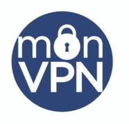 monVPN Logo