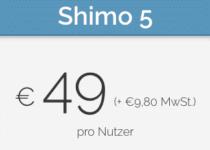 Shimo Preis