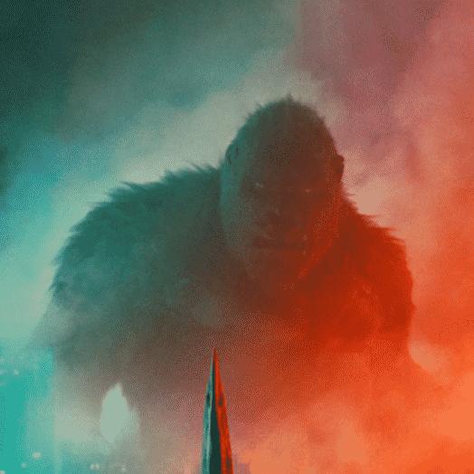 Godzilla vs Kong Stream klein
