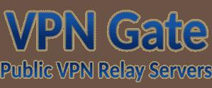 VPNgate logo