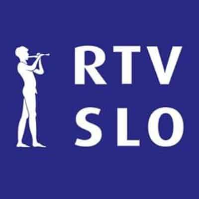 Slowenisches TV im Ausland - RTV SLO