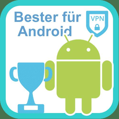Bester VPN für Android