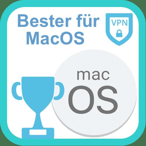 Bester VPN für MacOS