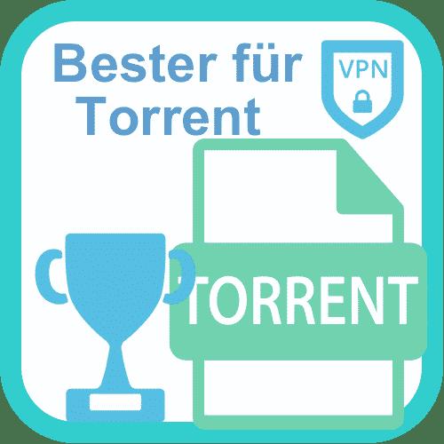 Bester VPN für Torrent