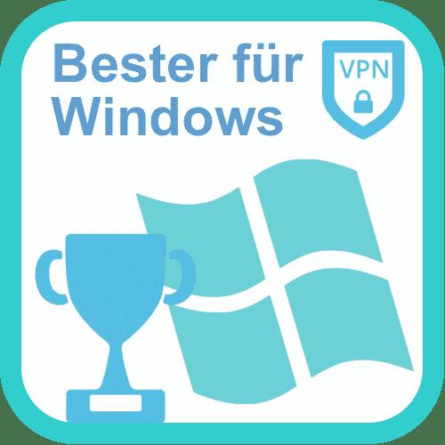 Bester VPN für Windows