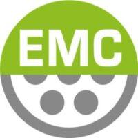 EMC Austria Logo Quadrat